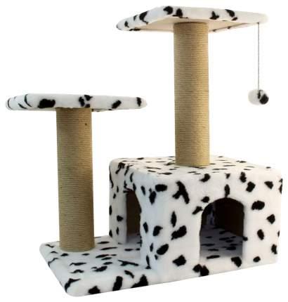 Комплекс для кошек Гамма, размер 57х35х77см,