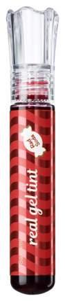 Гелевый тинт для губ The Saem «Real Gel» оттенок 01 Red Soda 10 г