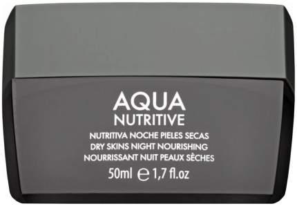 Крем для лица Levissime Aqua Nutritive 50 мл