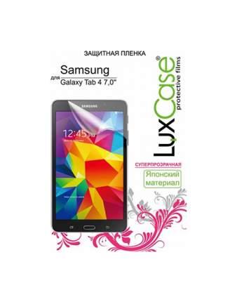 "Пленка LuxСase для Samsung Galaxy Tab 4 7.0"""