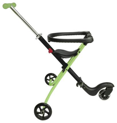 Каталка детская Happy Baby Racer зеленая 92000