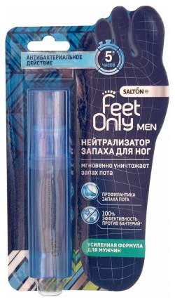 Дезодорант для ног Salton Feet Only men 60 мл