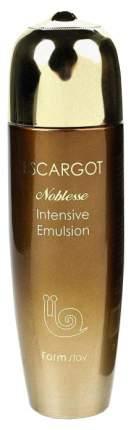 Эмульсия для лица FarmStay Escargot Noblesse Intensive Emulsion 150 мл