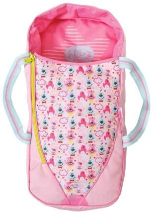 Спальный мешок + переноска для Baby Born Zapf Creation