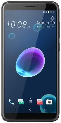 Смартфон HTC Desire 12 32Gb Cool Black