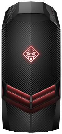 Системный блок игровой HP Omen 880-116ur Черный