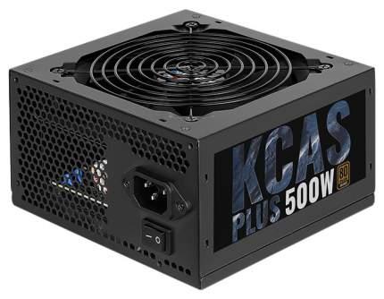 Блок питания компьютера Aerocool KCAS PLUS 500W