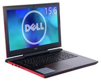 Ноутбук игровой Dell G5-5587 G515-7329