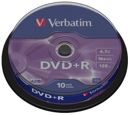 Диск Verbatim 43498