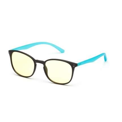 Очки для компьютера SP Glasses AF055 Black/Blue
