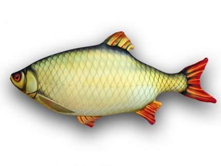 Игрушка антистресс СПИ Рыба красноперка большая