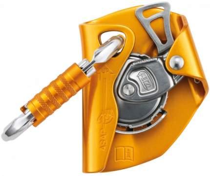 Мобильное страховочное устройство Petzl Asap оранжевое