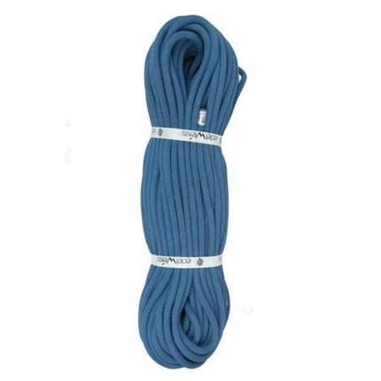 Веревка статическая Edelweiss Lithium 8,5 мм, фиолетовая, 60 м