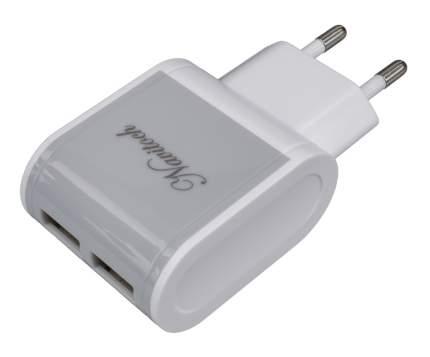 Сетевое зарядное устройство Navitoch 2XUSB JL-020 2A