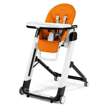 Детский стульчик Peg-Perego Siesta Follow Me Arancia BL38