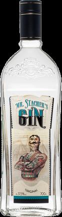 Mr. Stacher`s Gin