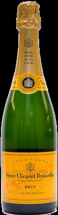 Ponsardin Brut NV Veuve Clicquot