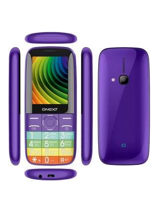 Мобильный телефон ONEXT Lollipop 3G Purple