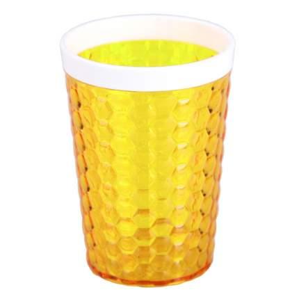 Стакан Мозаика 0,3 л (желтый)