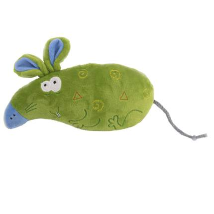 Мягкая игрушка Button Blue Крыса Бука 25 см 75-PT007R