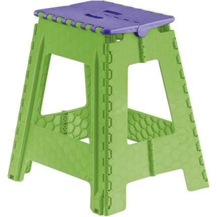 Табурет Palisad 644246 43х35,5х46 см, зеленый