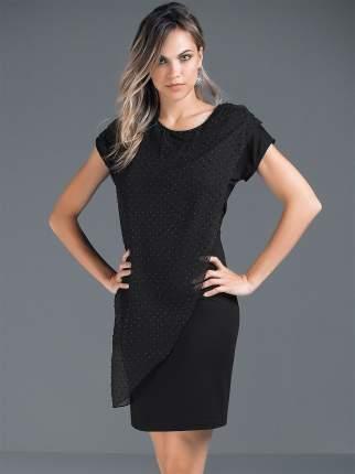 Платье женское Jadea черное S