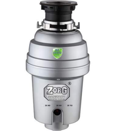 Измельчитель пищевых отходов ZORG ZR-75D