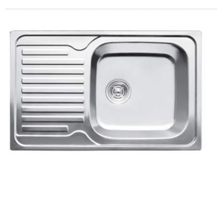 Мойка для кухни из нержавеющей стали Kaiser KSS-7850R