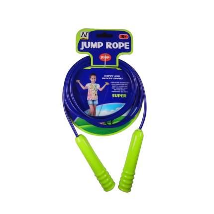 Скакалка гимнастическая Sport Set YT1686573 220 см blue