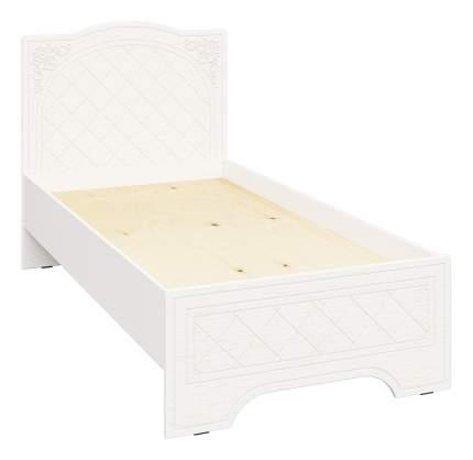 Кровать односпальная Компасс-мебель Соня премиум СО-2 100х200 см, бежевый