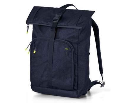 Рюкзак для активного отдыха BMW Active City 80222461031 Blue Nights/Wild Lime