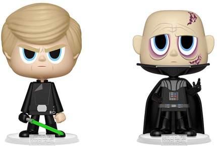 Фигурка Funko VYNL Movies: Star Wars: Darth Vader and Luke Skywalker