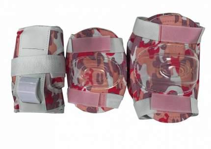 Комплект защиты Action! защита локтя, запястья, колена PW-310 размер S
