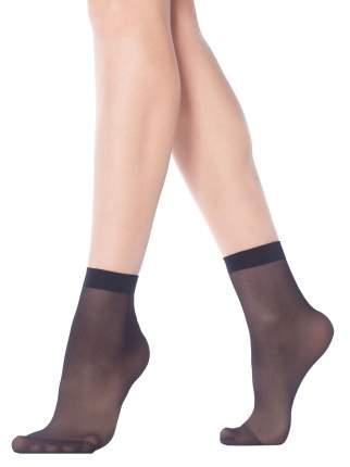 Носки женские MiNiMi черные UNI