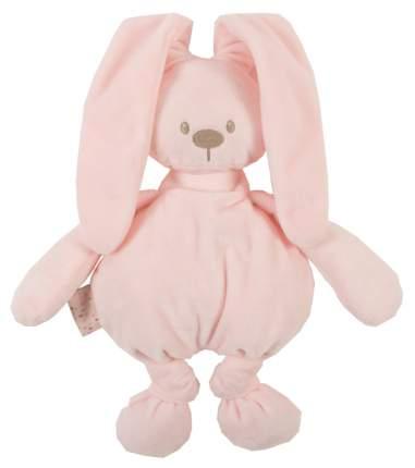 Игрушка мягкая Nattou Soft toy (Наттоу Софт Той) Lapidou Кролик pink 878012