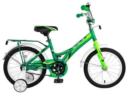 Велосипед детский двухколесный Stels Talisman 16 Зеленый