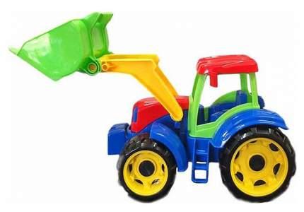 """Трактор """"Трудяга"""""""