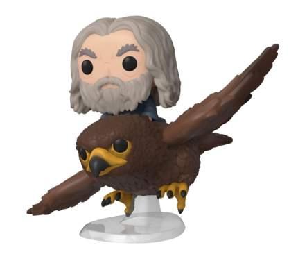 Фигурка Funko POP! Lord of The Rings: Rides Gandalf on Gwaihir