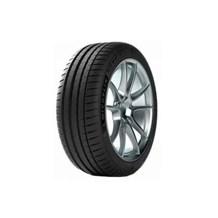 Шины Michelin Pilot Sport 4 235/45R18 98 Y