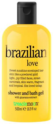 Гель для душа Treaclemoon Brazilian love bath & shower gel 500 мл