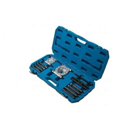 Набор съёмников сепараторного типа для подшипников 30-75мм vertul VR50132
