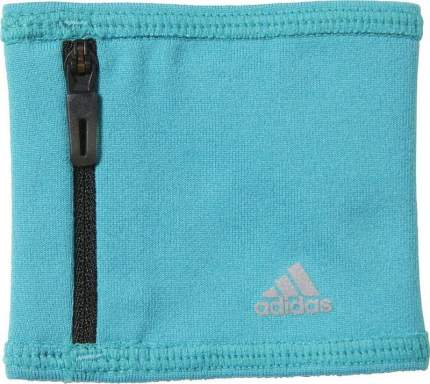Напульсник Adidas Climalite Run Wristband blue