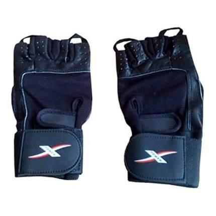 Перчатки для тяжелой атлетики X-Power 1652 S