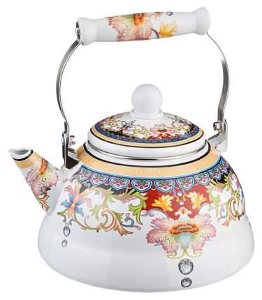 Чайник для плиты Agness 934-302 3 л