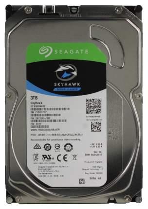 Внутренний жесткий диск Seagate SkyHawk 3TB (ST3000VX009)