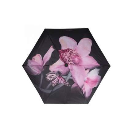 Зонт-автомат Isotoner Slim Orchidee