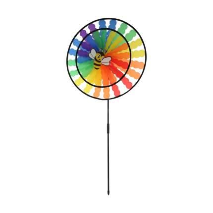 Декоративная вертушка 'Цветная карусель' (06327)