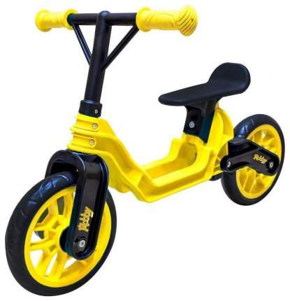 Беговел Hobby bike RT OP503 Magestic 6637 Yellow Black