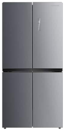Холодильник Kenwood KMD-1775 DX Silver/Grey