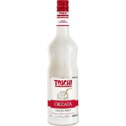 Сироп Toschi оршад миндальное молоко 1 л